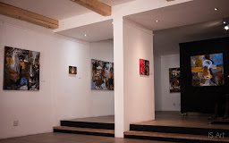 IS Art Gallery~ Stellenbosch