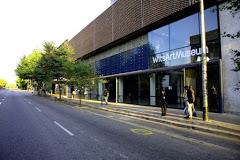 Wits Art Museum~ Gauteng