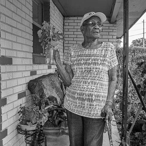 Cynthia Slaughter, Documentary Photographer: On Love And Loss