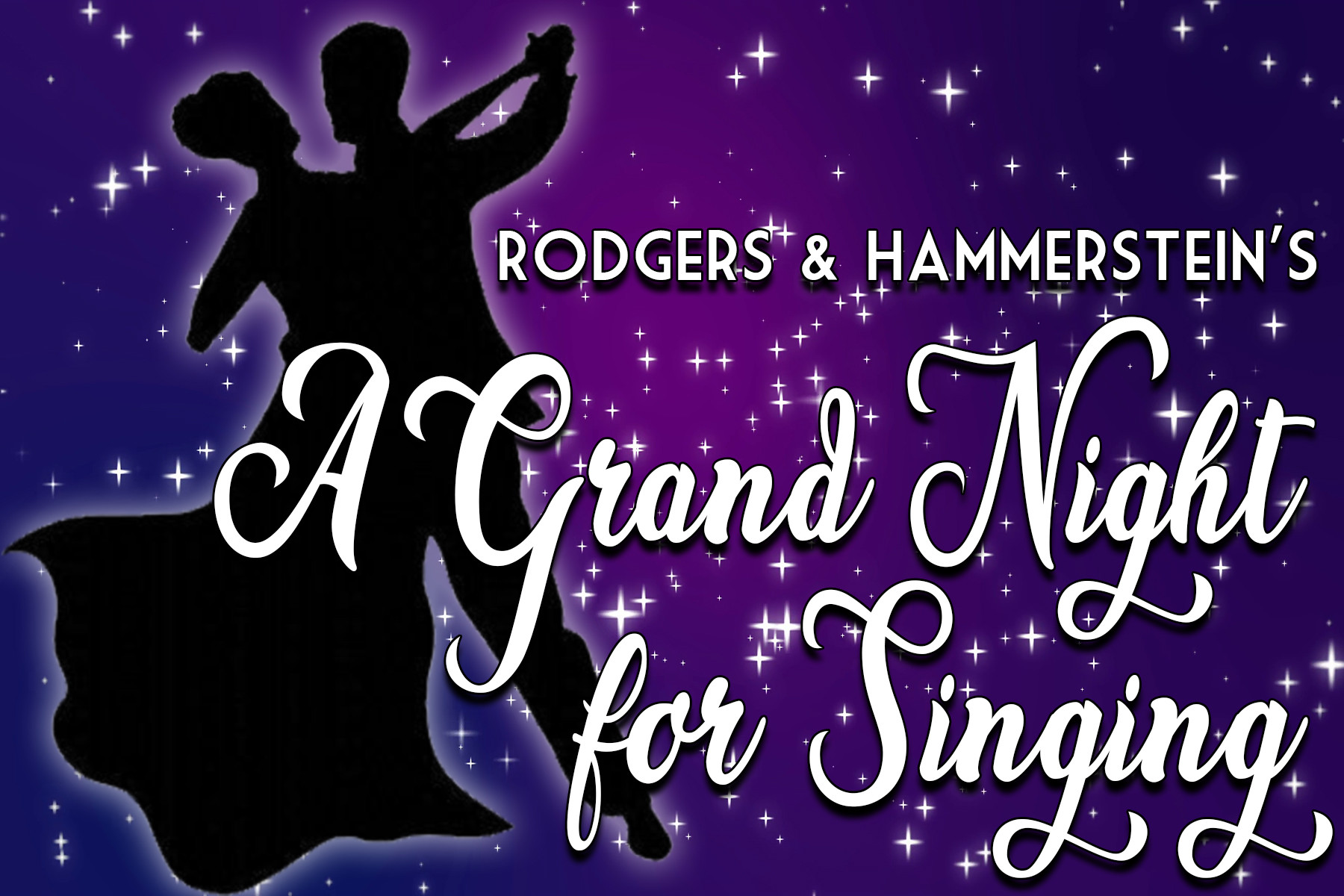 Theatre: A Grand Night For Singing - Rogers and Hammerstein