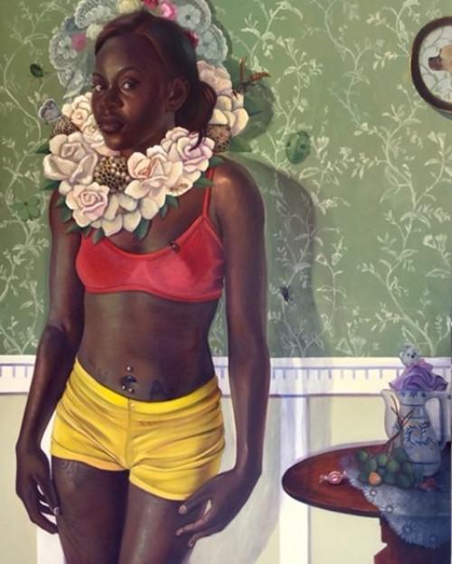 One World: International Women Artists Of Florida