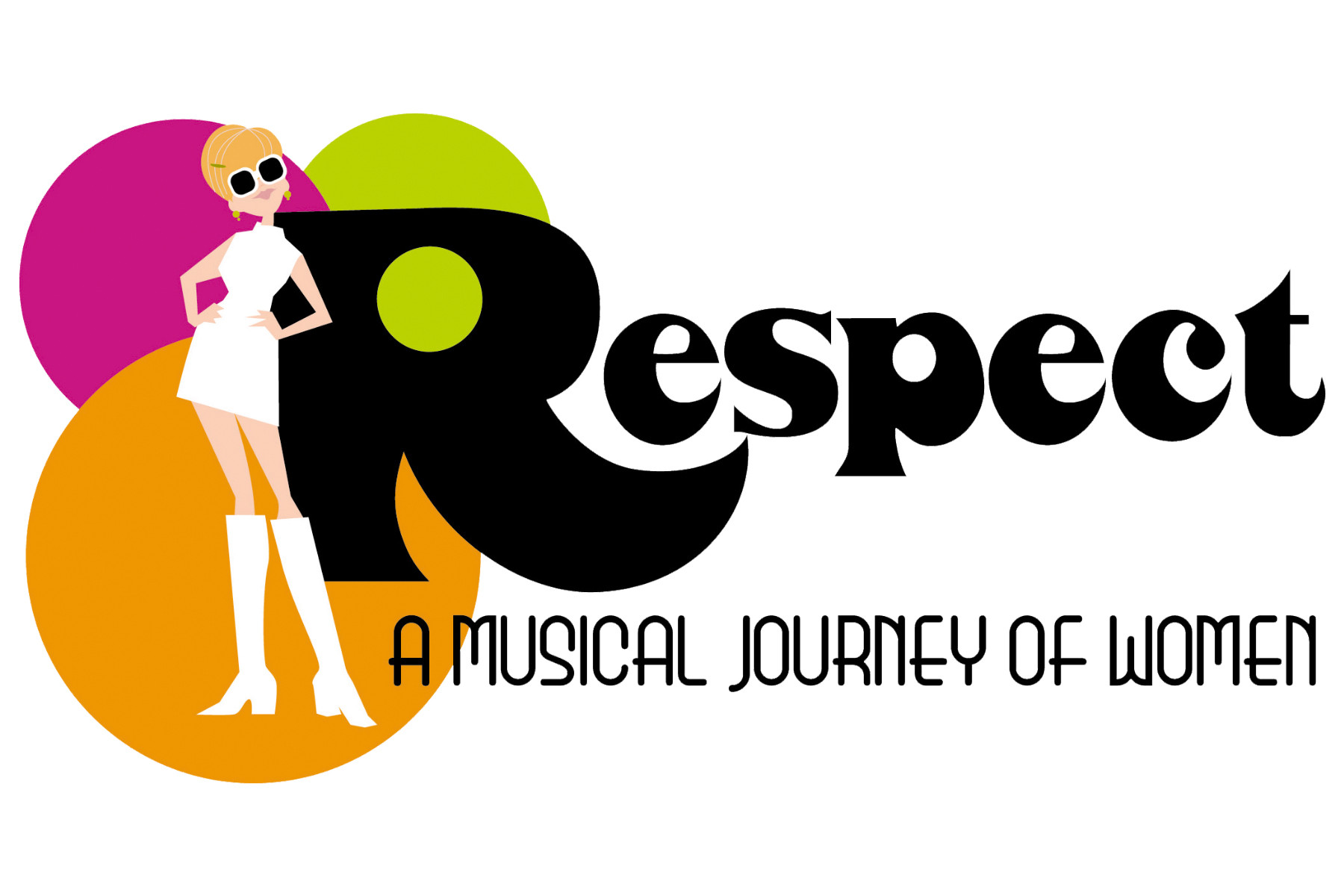 Theatre: Respect - A Musical Journey of Women