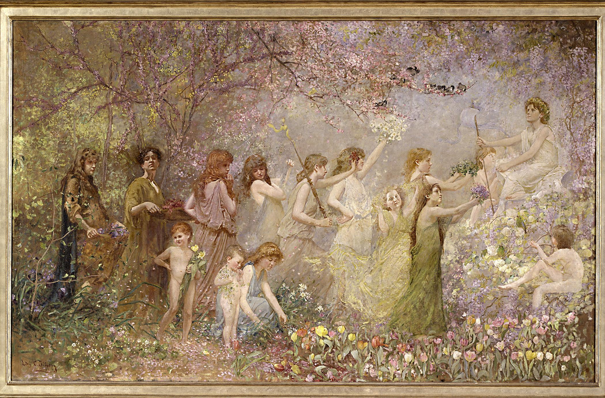 Free Spring Fridays at the Morse