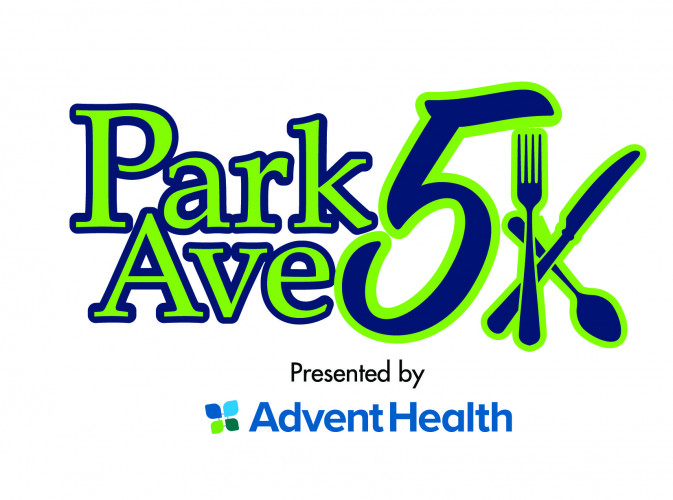 Park Ave 5k Presented by AdventHealth