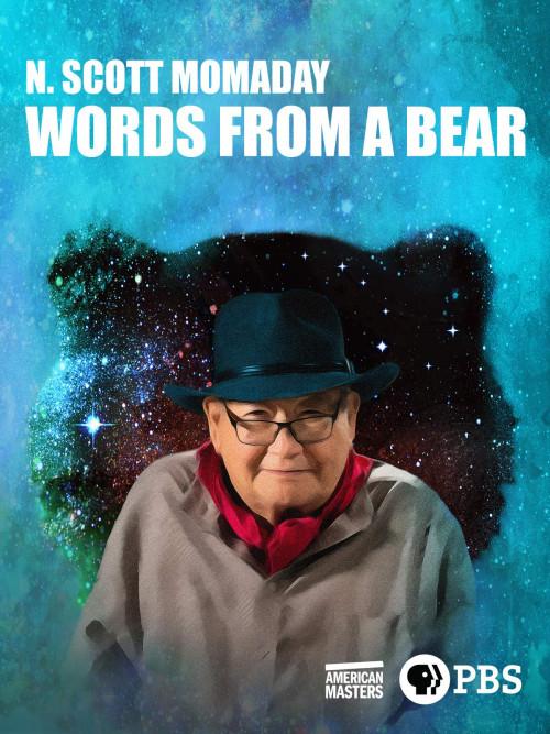 Film Screening: N. Scott Momaday Words From a Bear