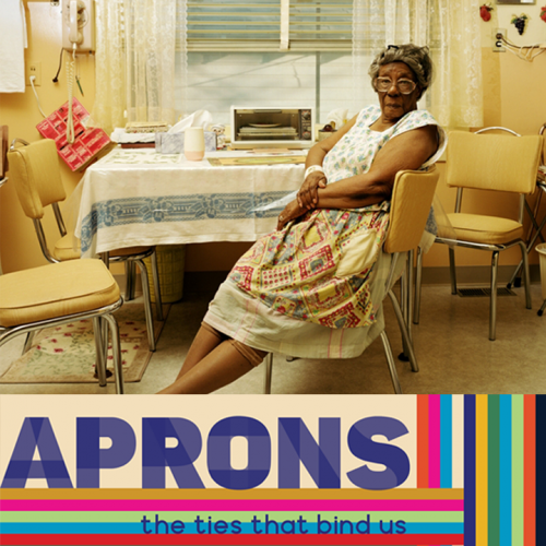 Apron Chronicles Curator Chat