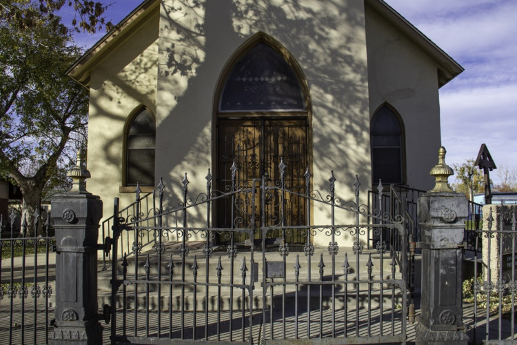 Globeville: A Building Denver Walking Tour