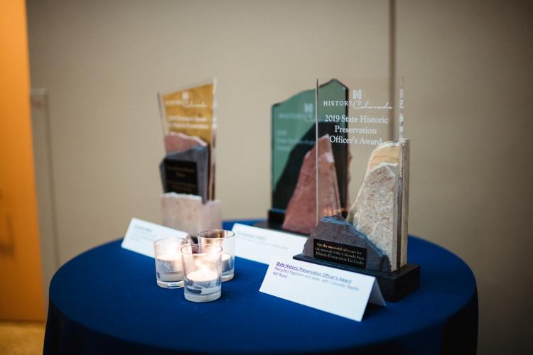 2021 Stephen H. Hart Awards