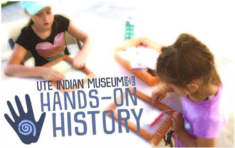 Hand-On History Family Craft Drop In
