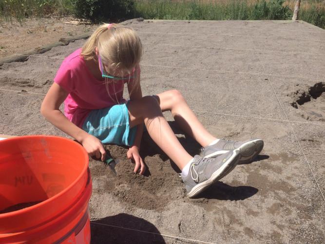 Dig! Jr. Archaeology