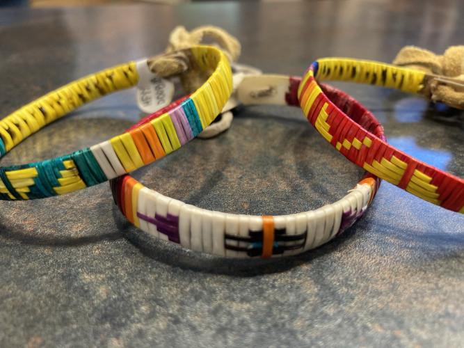 Porcupine Quill Bracelet Class