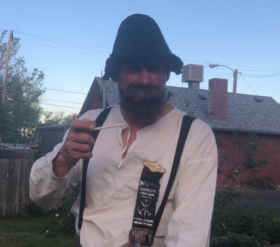 Irish In Denver: A Building Denver Walking Tour