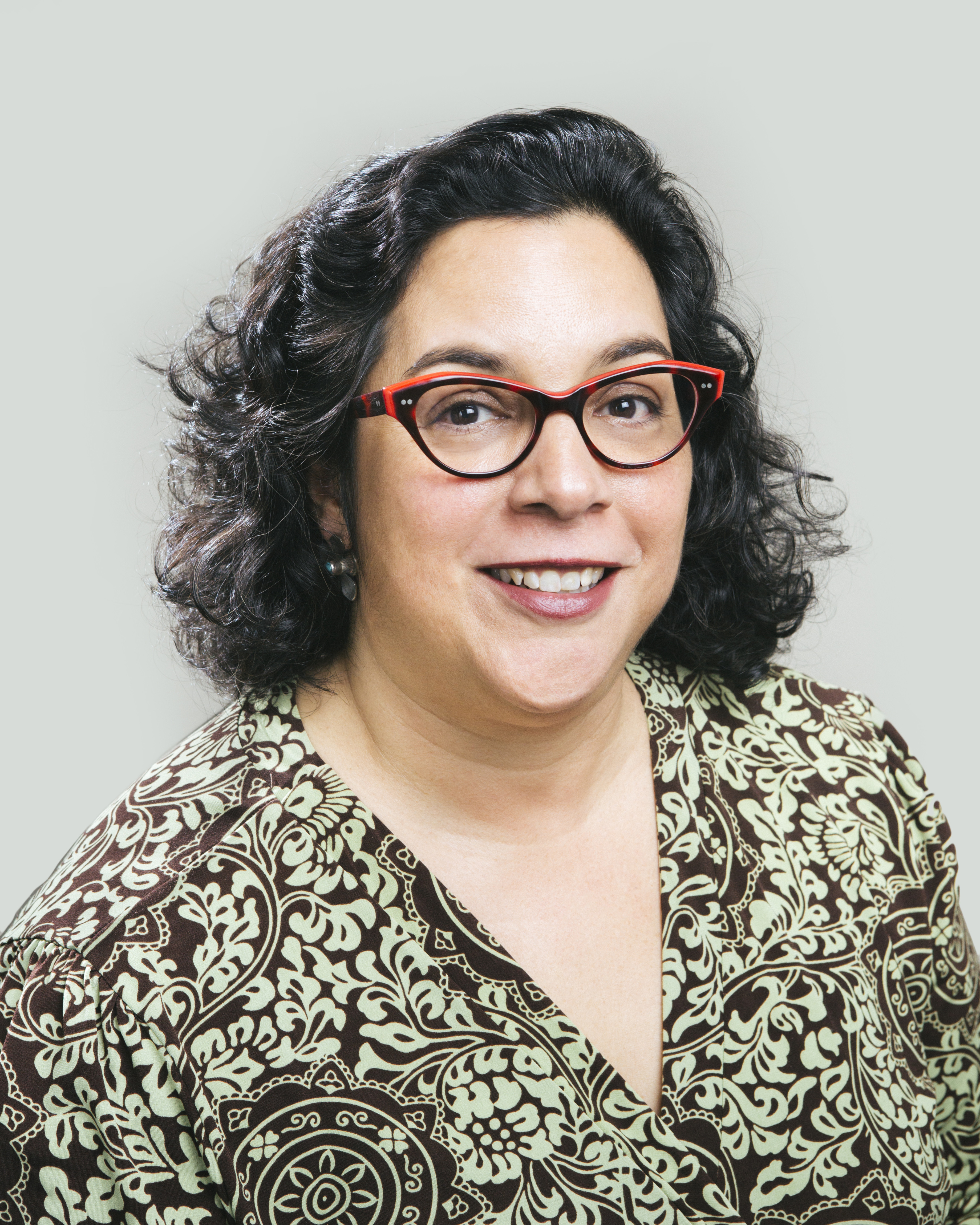 Maria Montoya: Creating Community at a Global Crossroads