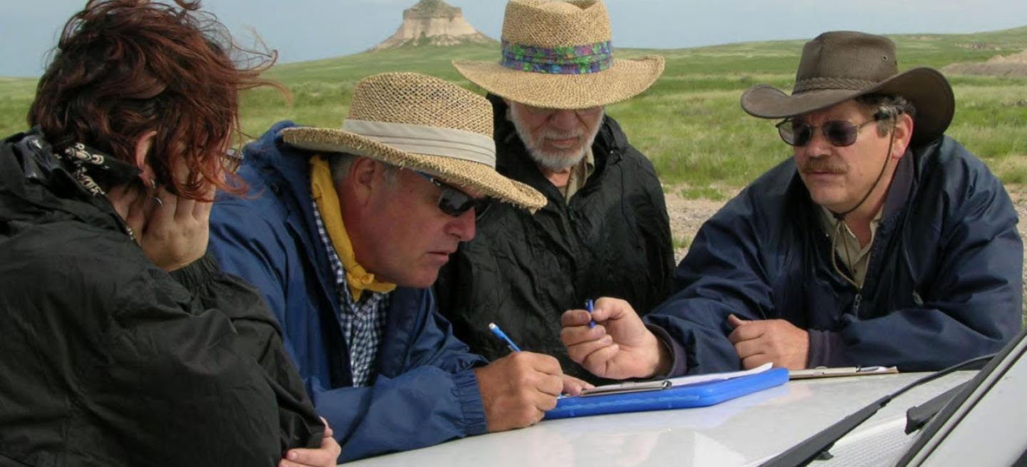 Archaeological Practice in Colorado