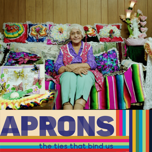 Members-Only Virtual Preview: Apron Chronicles