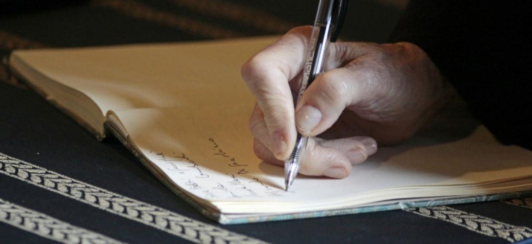 Writing Your Life: Memoir