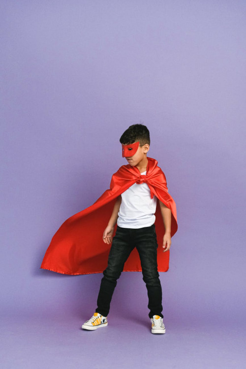Kapow! Finding Your Superpower