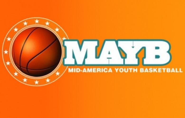 MAYB Basketball