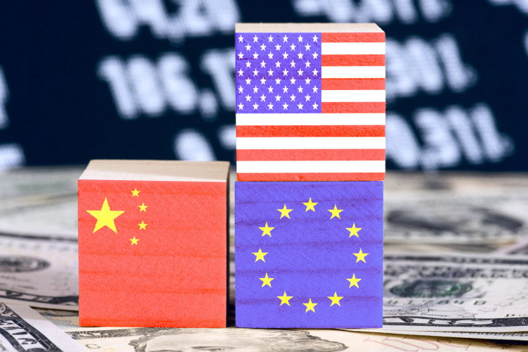 The U.S., China, and Europe: Trends and Challenges in 2021