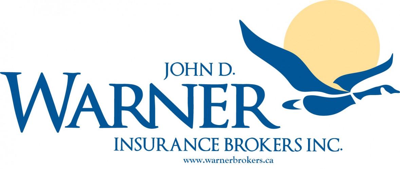 Our Sponsor - Warner