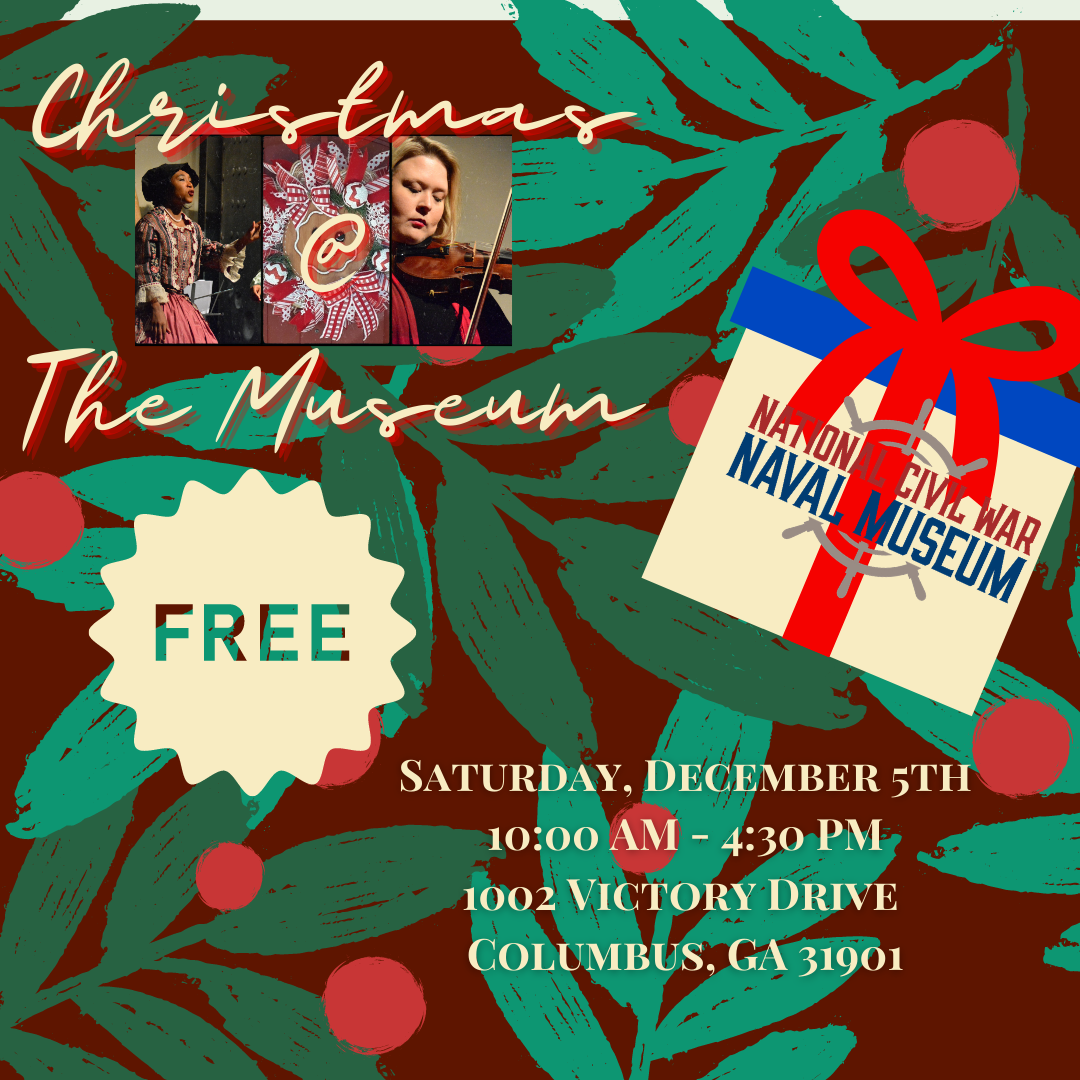 Christmas at the Musuem