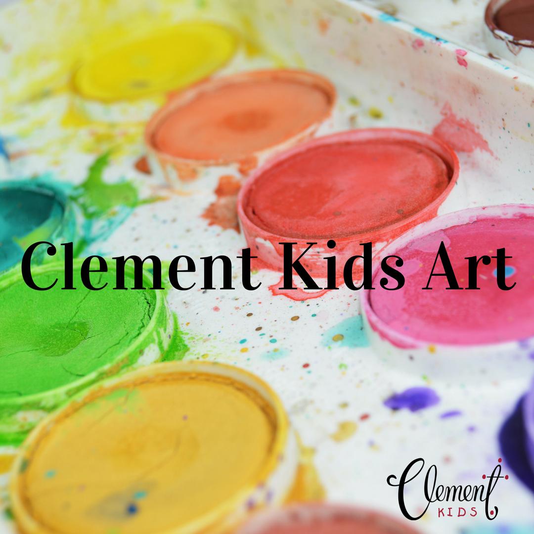 Clement Arts Lettering & Sketchnotes Course