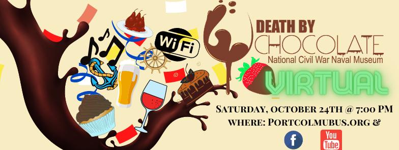 Death by Chocolate: Digital Decadence