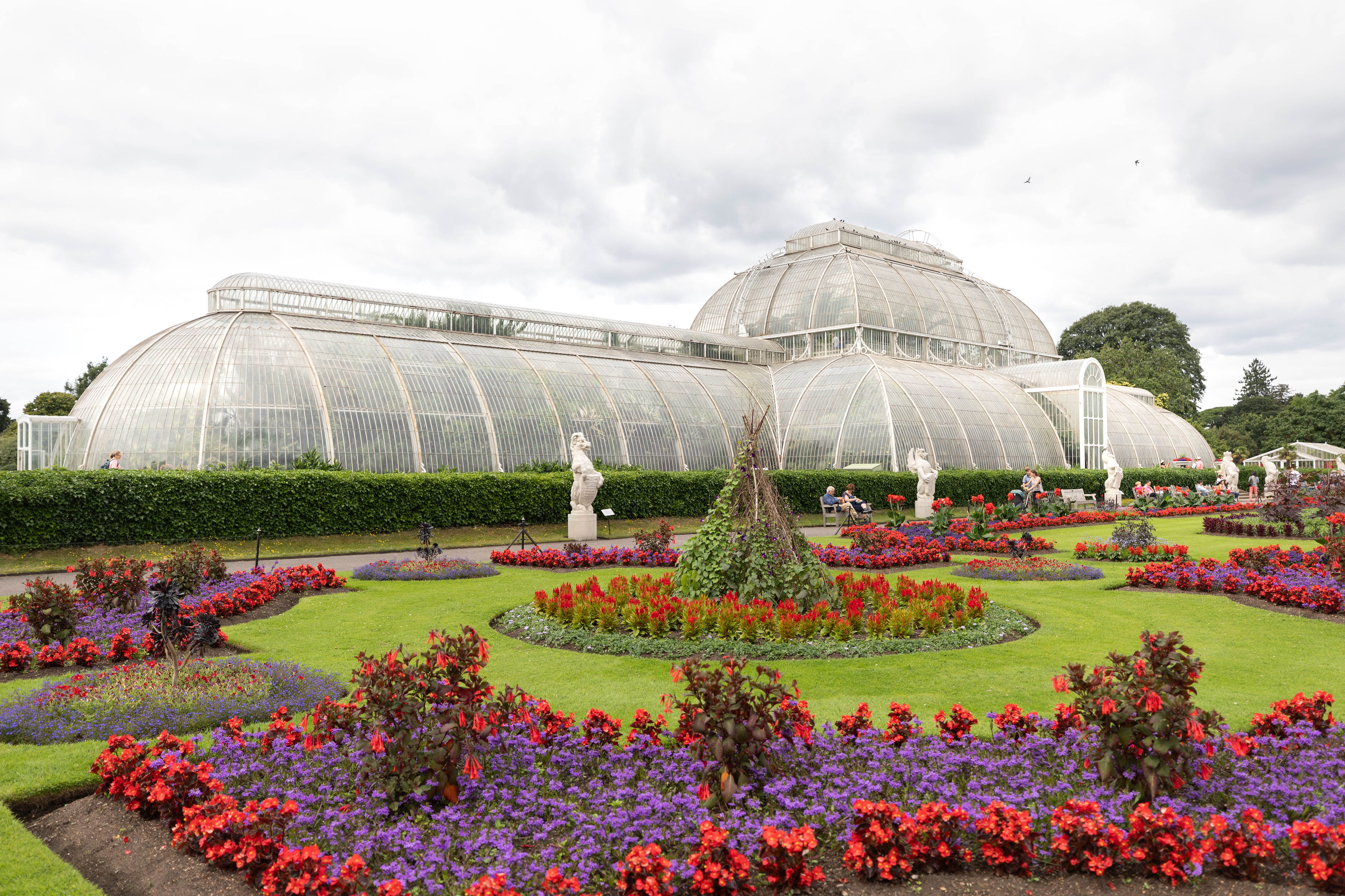 Great Gardens of Europe