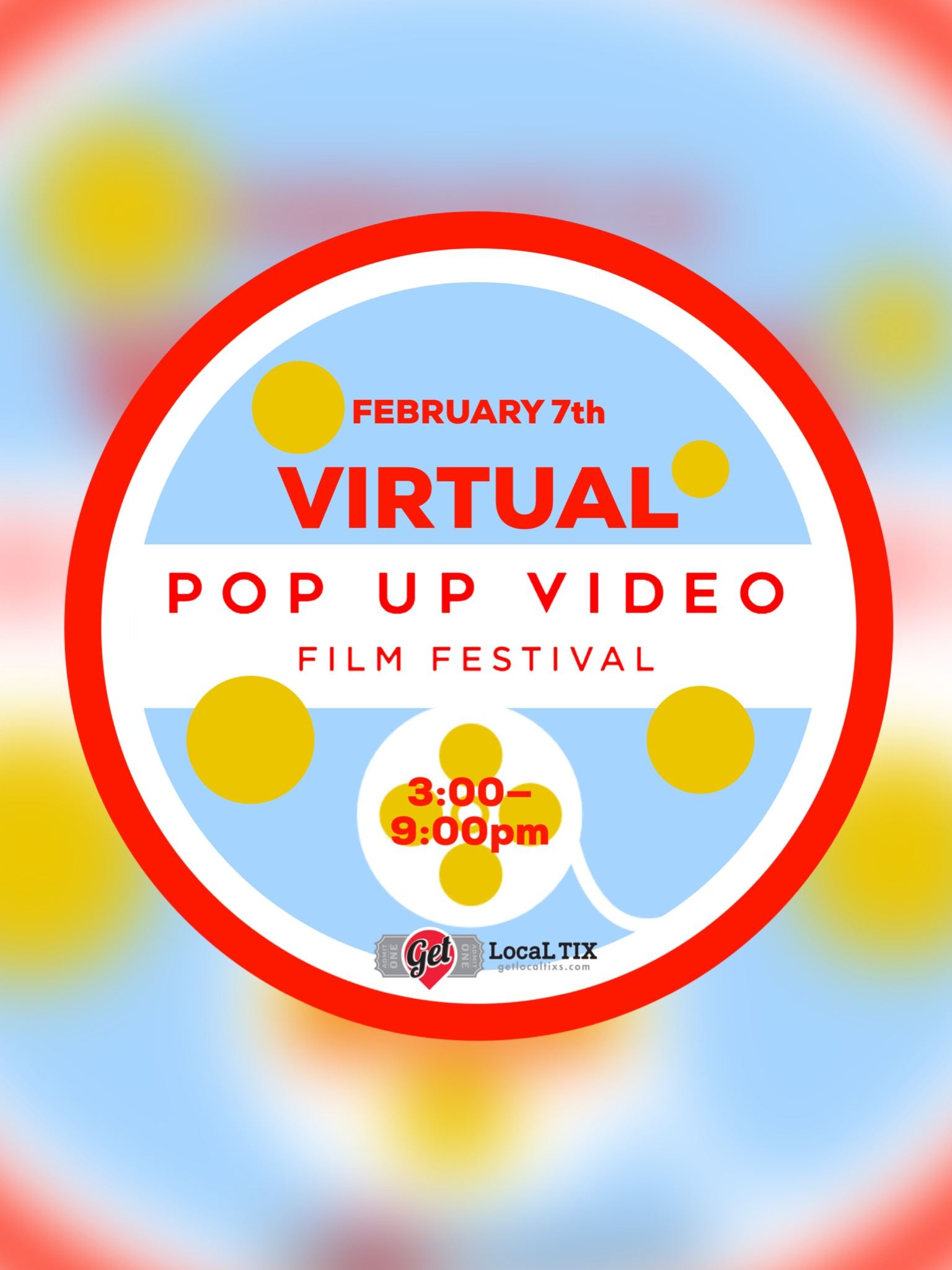 Pop Up Video Film Festival
