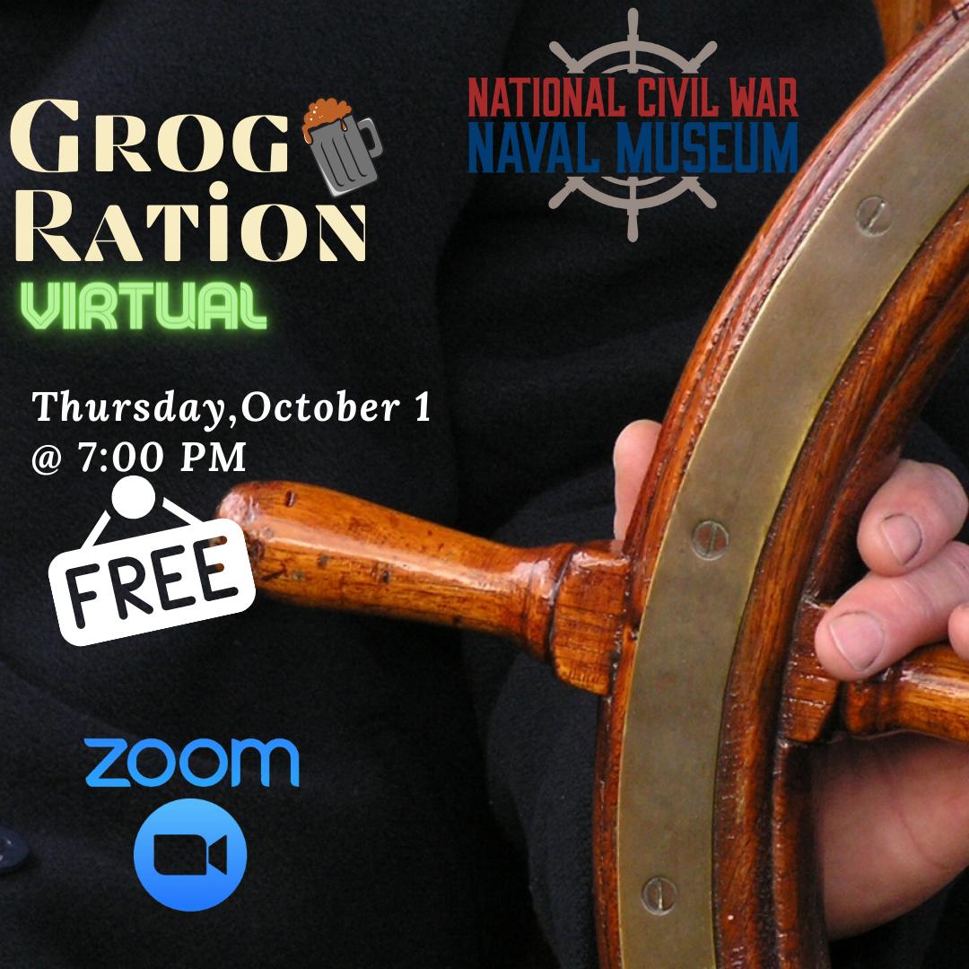 Virtual Grog Ration