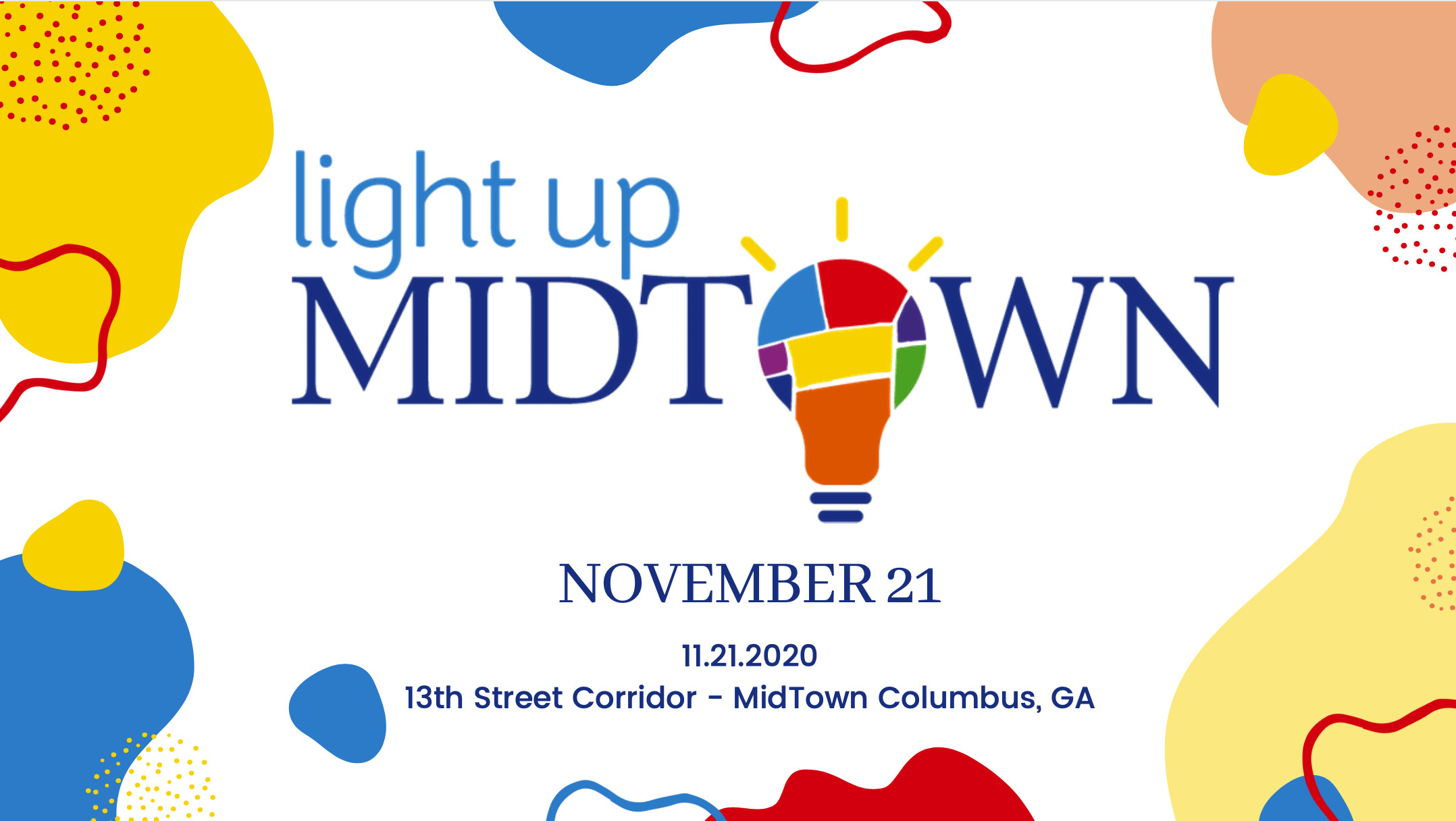 Light Up MidTown