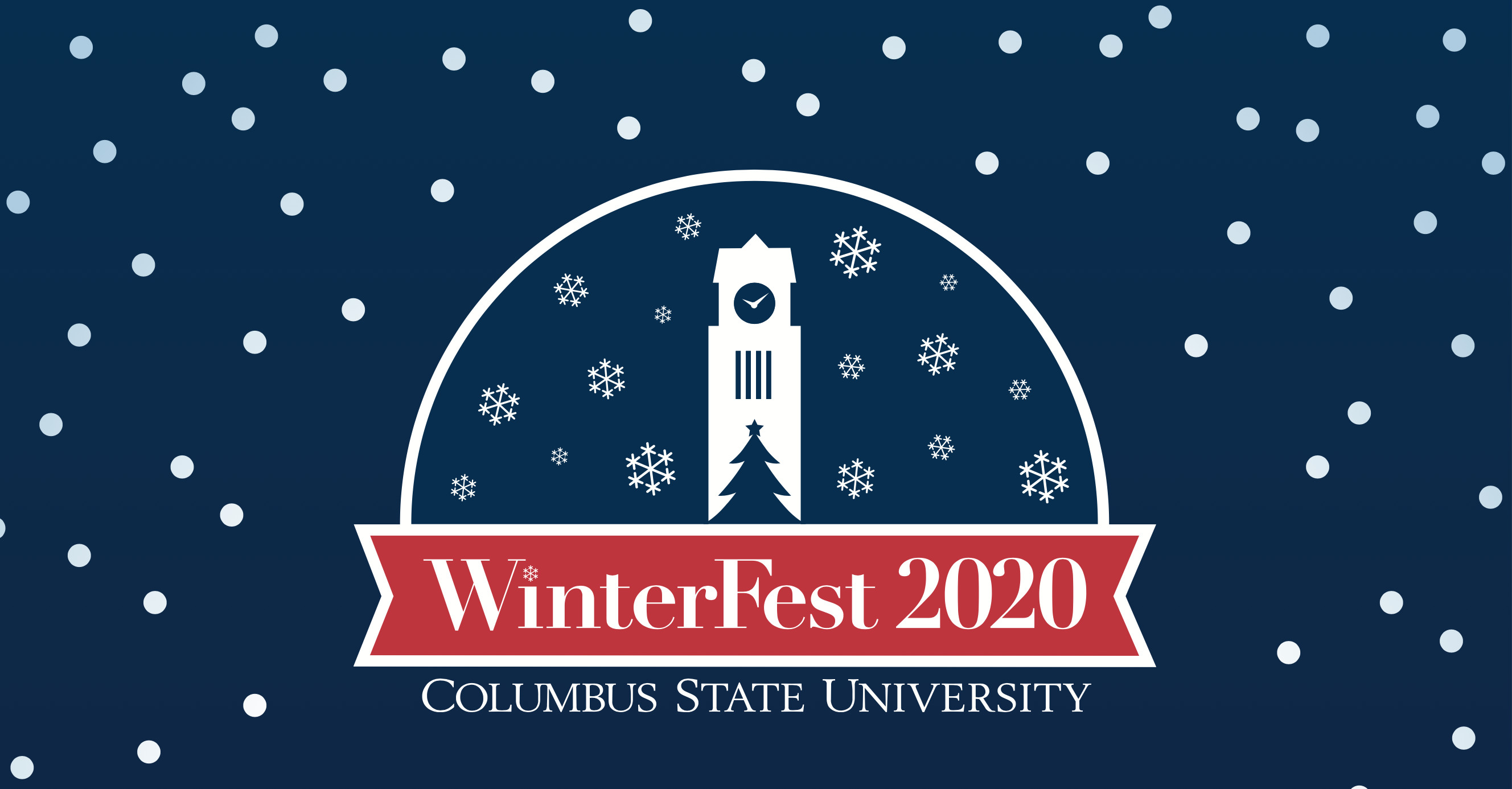 WinterFest 2020 Drive-Through Light Tour
