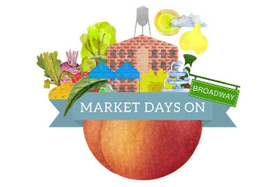 Uptown Columbus Market Days