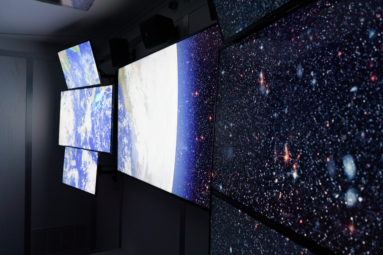 Cosmic Odyssey Mission