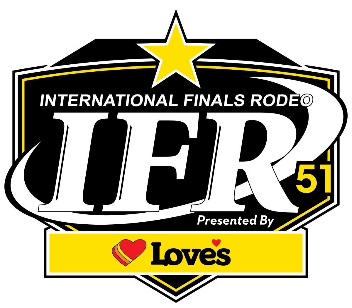 International Finals Rodeo - Guthrie