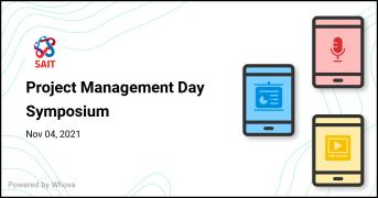 International Project Management Day Symposium