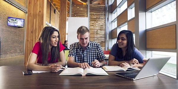Online Information Session: Academic Upgrading