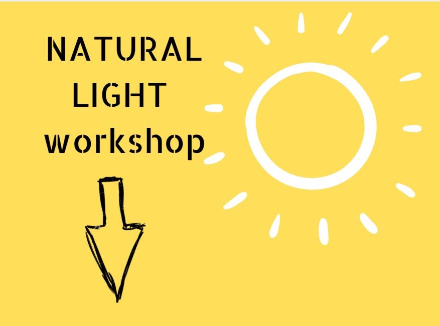 Natural Light Workshop