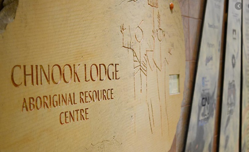 Chinook Lodge Scholarship Lab