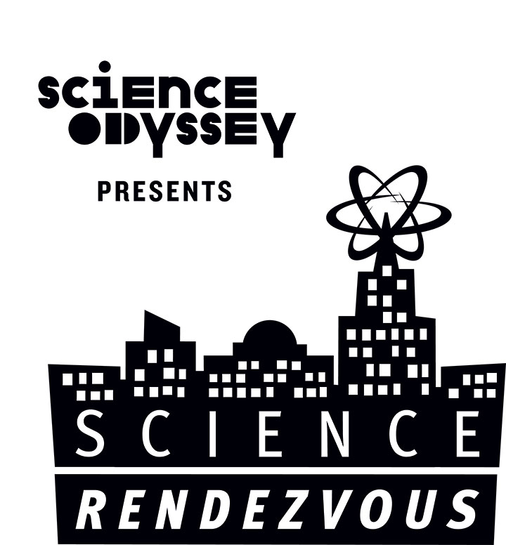 Science Rendezvous 2021: Science Chase