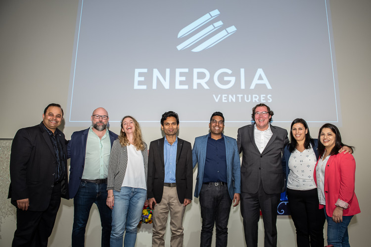 Energia Ventures: Fall Accelerator Application Deadline