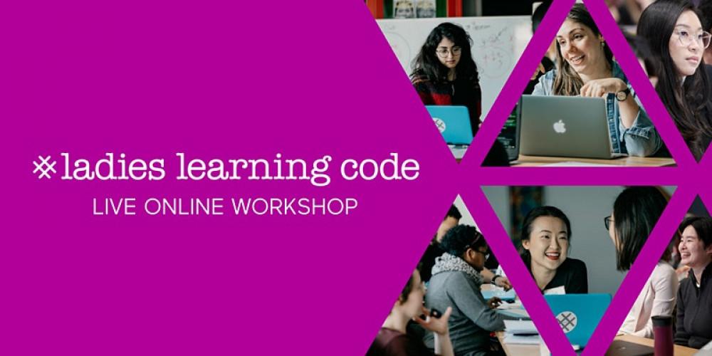 Ladies Learning Code: WordPress Basics I