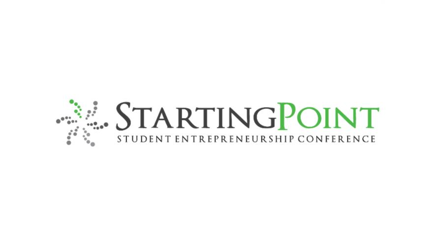 SMUEC Starting Point Student Entrepreneurship Conference