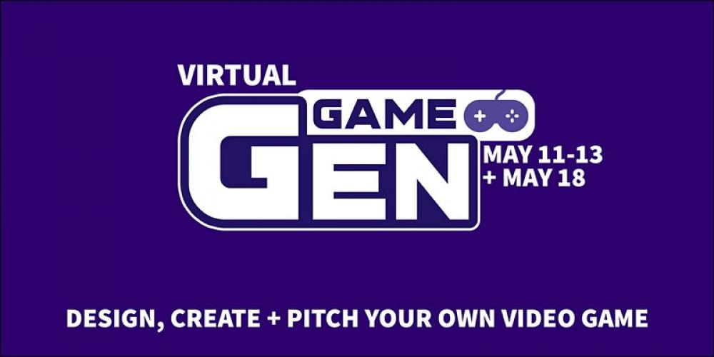 Youth Virtual Game Gen 2021