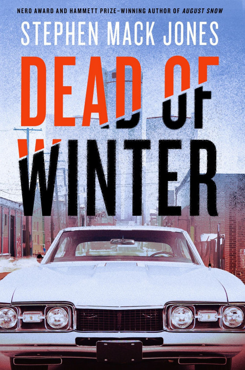 Stephen Mack Jones discusses Dead of Winter