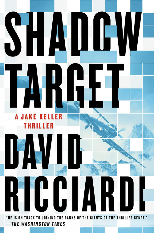 David Ricciardi discusses Shadow Target
