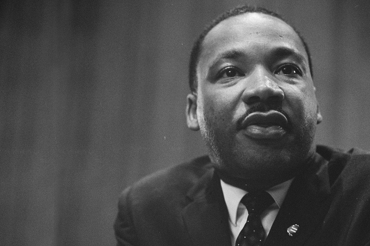 MLK Day at The Durham