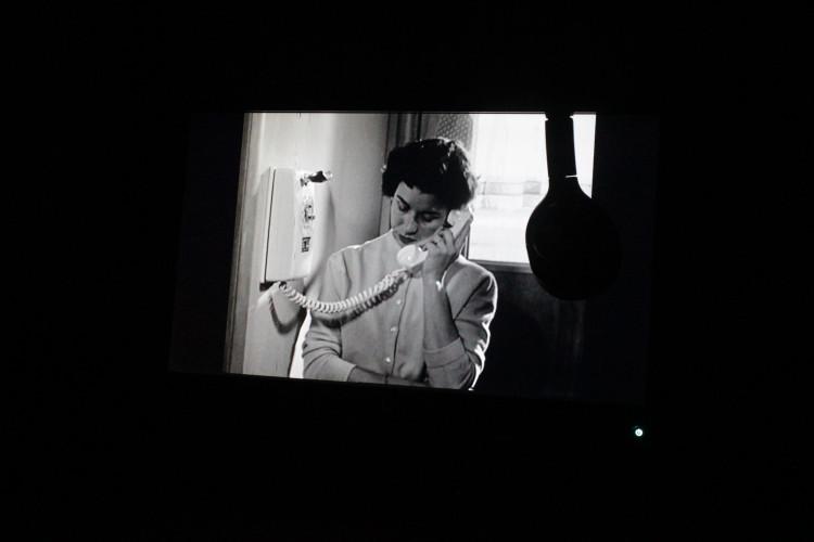 Workshop de Cinema - Arquivo e Montagem
