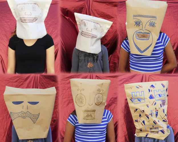 SÁBADOS - Atelier de Retrato Fotográfico para Jovens (dos 9 aos 14 anos)