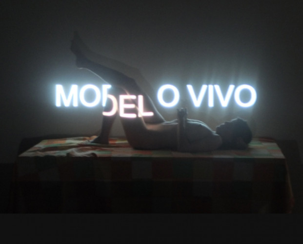 Workshop Desenho pós-laboral: Modelo Vivo 2